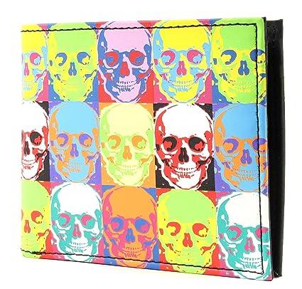 40ed8723c6778 Oxmox Kollektion New Cryptan Querscheinbörse Pop Art 50 pop art ...