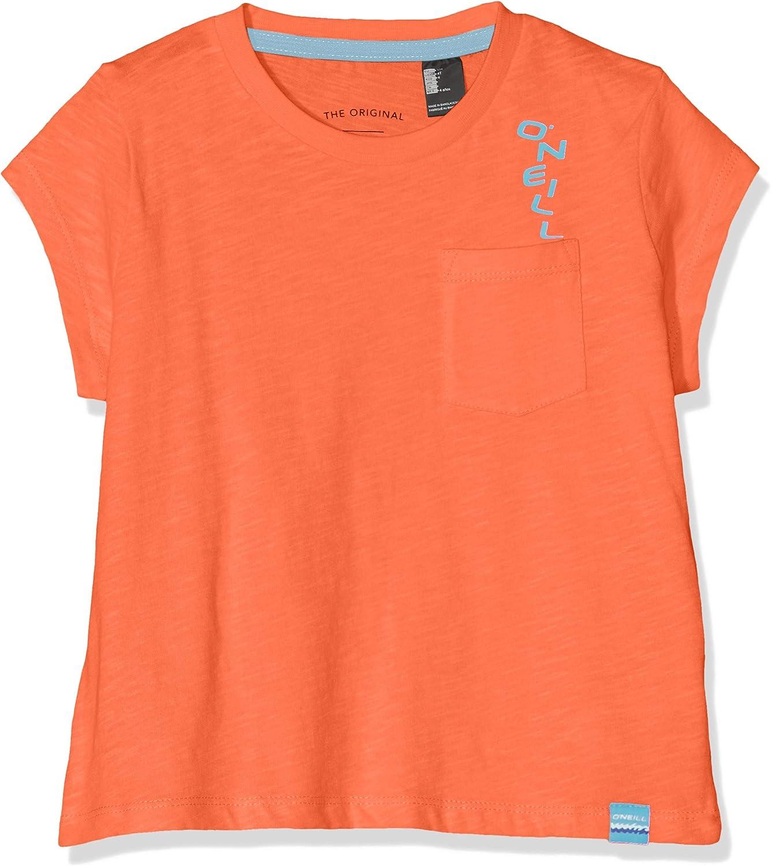 ONeill Unisex Kids Lb Jacks Base S//SLV T-Shirt Tees