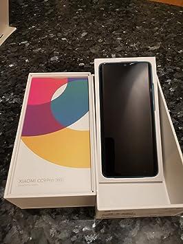 Xiaomi Note 10 Midnight Black 8GB RAM 256GB ROM: Xiaomi: Amazon.es ...