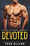 Devoted (Lace Underground Trilogy Book 3)