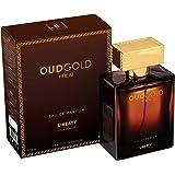 Liberty LUXURY Oud Perfume for Men 24 Hours, Long Lasting Smell, Eau de Parfum(EDP) - (OudGold, 100ML)