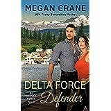 Delta Force Defender (An Alaska Force Novel)