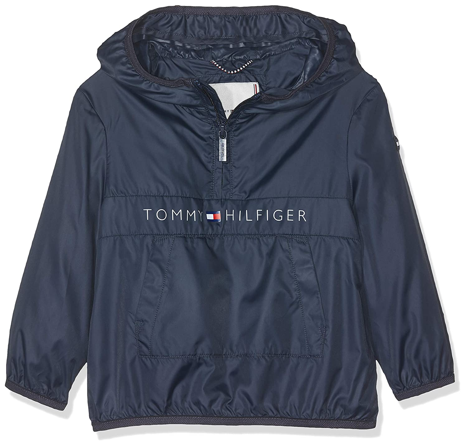 Tommy Hilfiger Baby Jacke Unisex Pop-Over Jacket