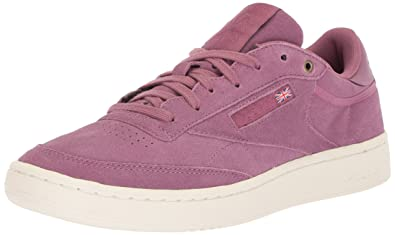 CLUB C 85 MCC - Sneaker low - dusty pink/chalk