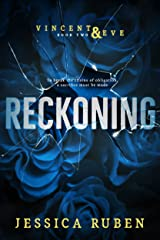 Reckoning (Vincent and Eve Book 2) Kindle Edition