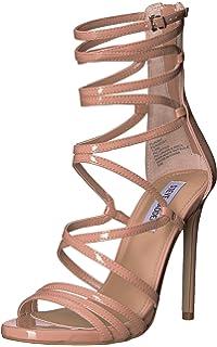 ac0f0a15e4a Steve Madden Women s Flaunt Heeled Sandal