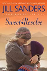 Sweet Resolve (Lucky Book 2) Kindle Edition