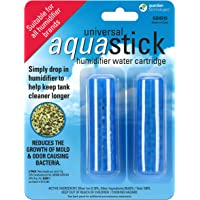 Pure Guardian GGHS15 Aquastick Antimicrobial Humidifier Treatment, 2-Pack, Pure Guardian Humidifiers, Reduces Mold and Odor Causing Bacteria in Ultrasonic and Evaporative Humidifier Water Tanks