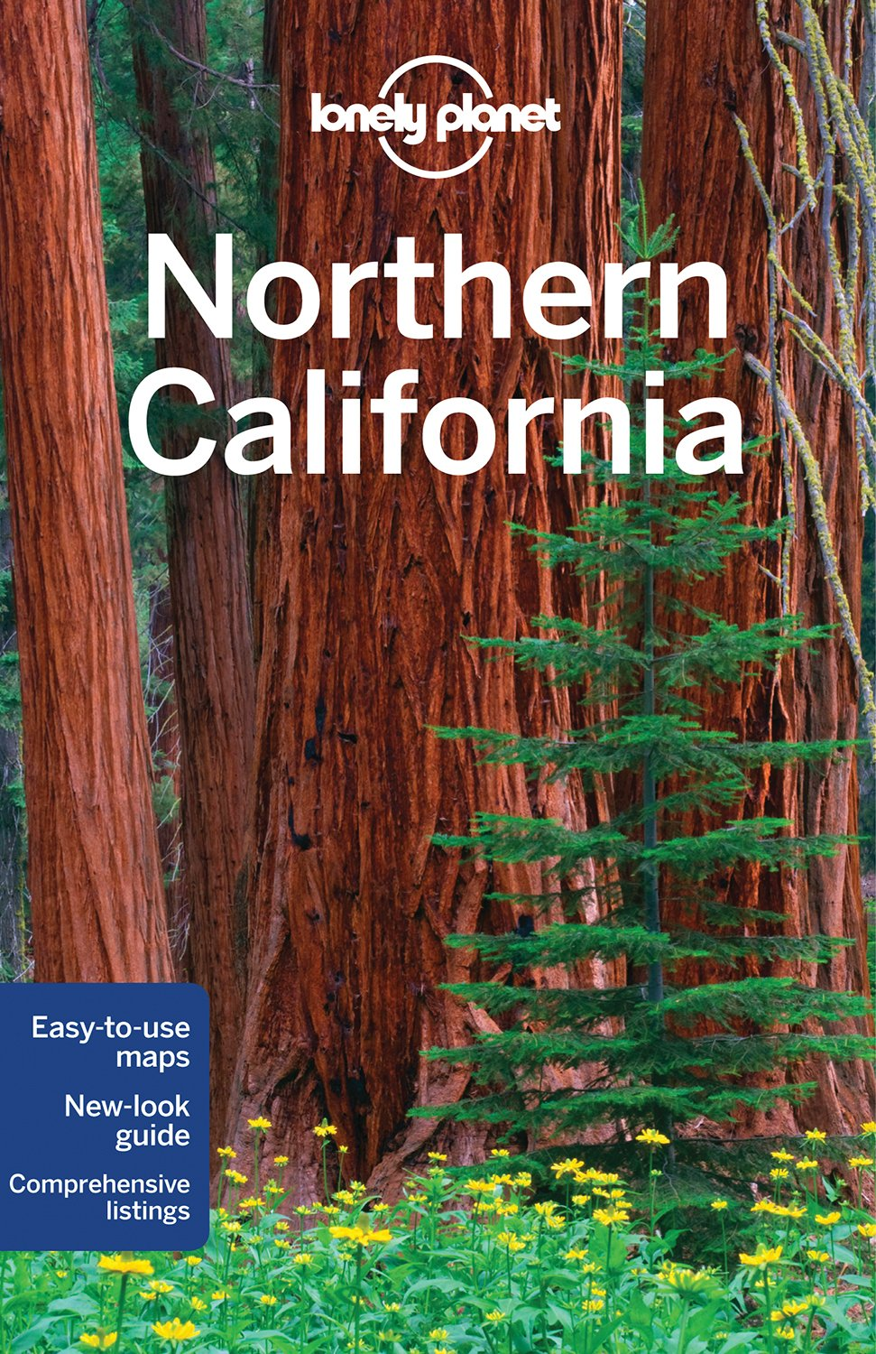 Lonely Planet Northern California (Country Regional Guides)