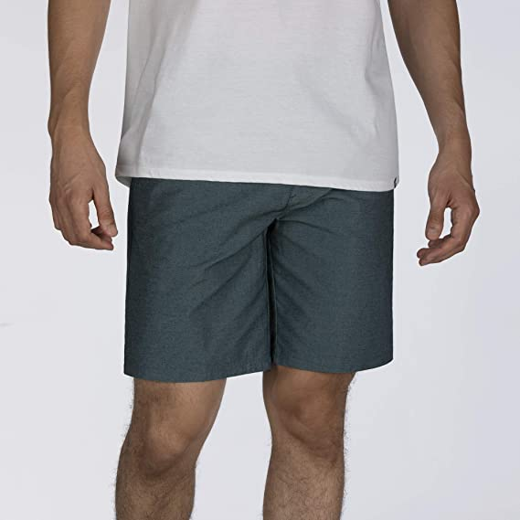 M O/&O Stretch Chino 21 Hurley M O/&o Stretch Chino 21 Shorts Homme