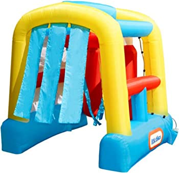 Little Tikes Wacky Wash inflatable Kids Toy