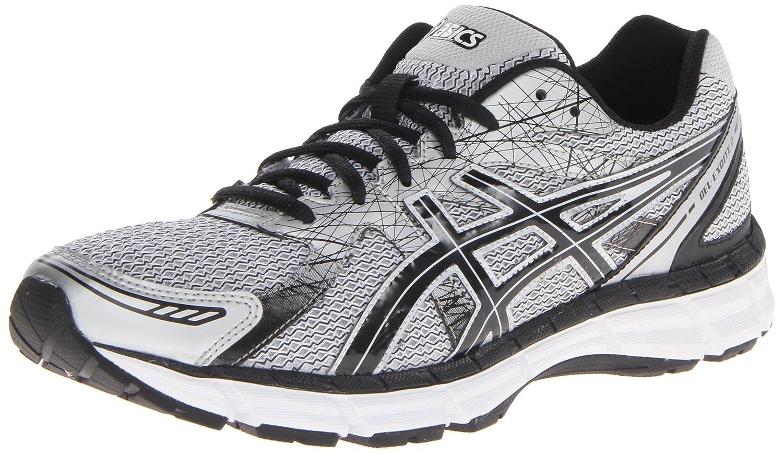 Asics Gel-Excite 2 Hausschuhe de Running para Hombre ( – Weiß - Weiß schwarz