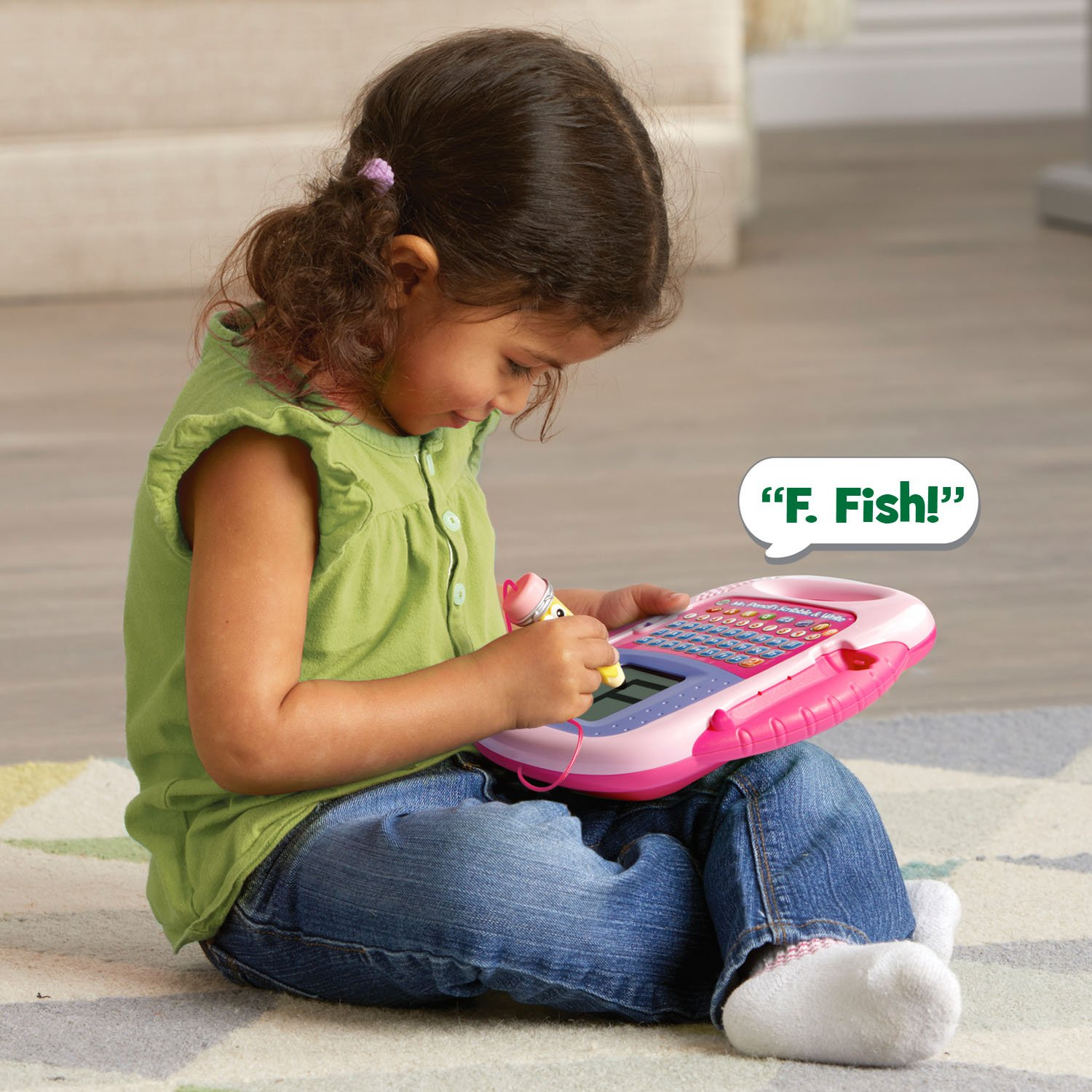LeapFrog Mr. Pencil's Scribble & Write (Amazon Exclusive) by LeapFrog (Image #7)