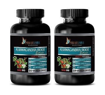 Amazon com: Anti inflammatory Herbal Supplement