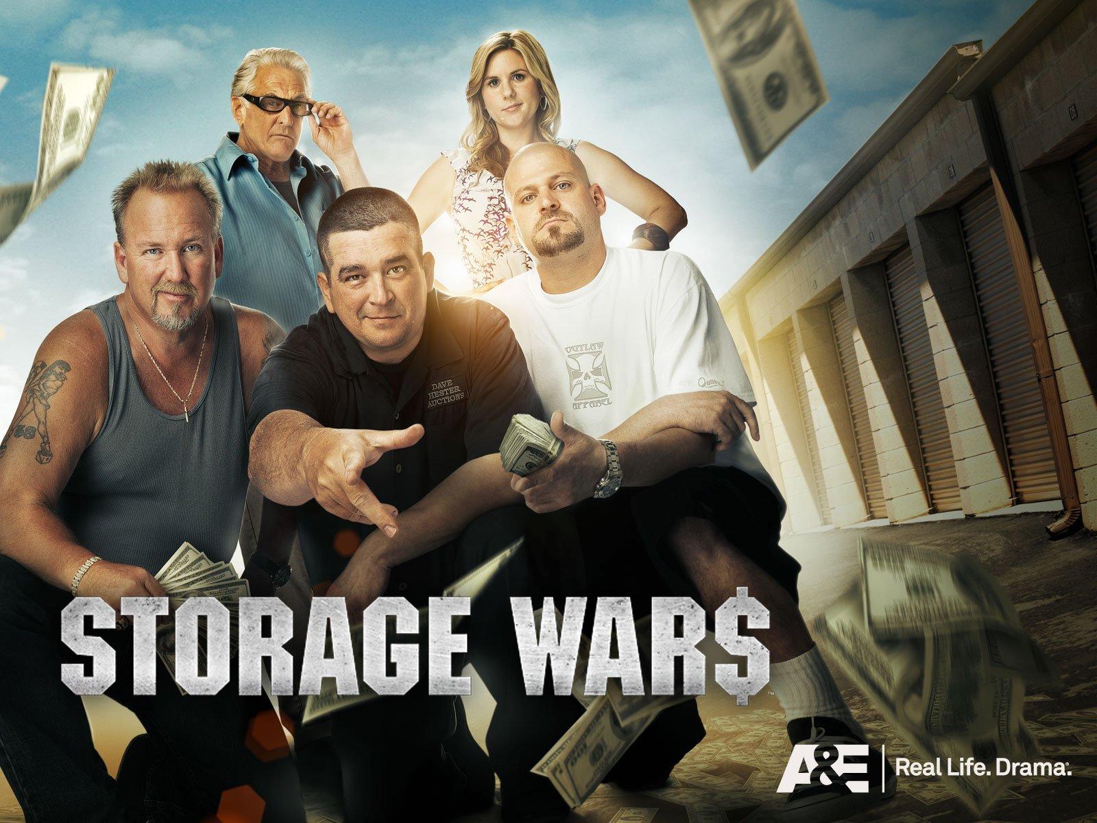 amazon com storage wars season 2 amazon digital services llc