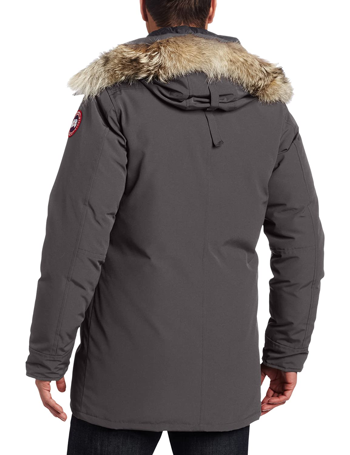 canada goose expedition parka price