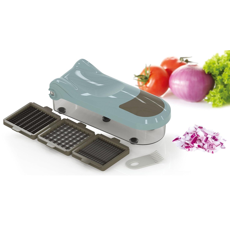 Amazon.com: Onion Chopper Hokia Vegetable Chopper Vegetable Cutter ...