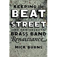 Keeping the Beat on the Street: The New