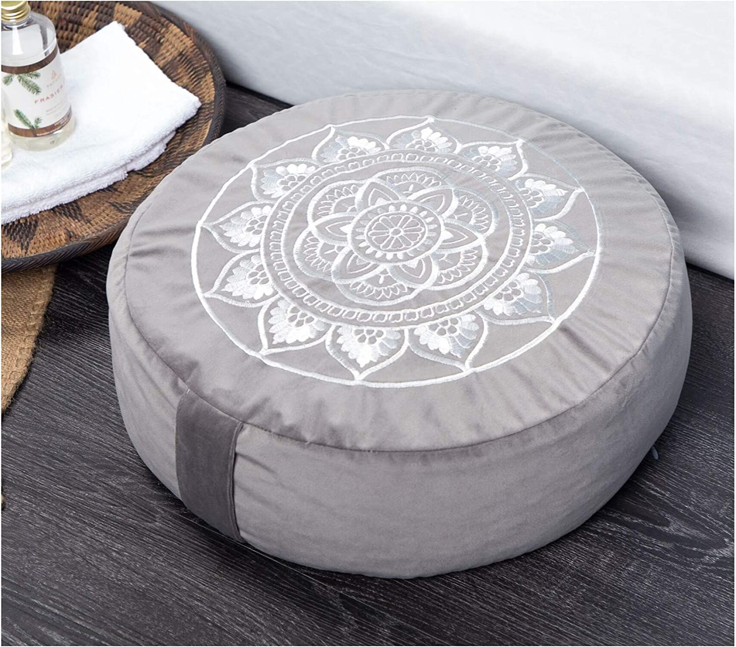 Florensi Meditation Cushion (16