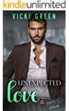 Unexpected Love (The Juniper Court Series Book 7)