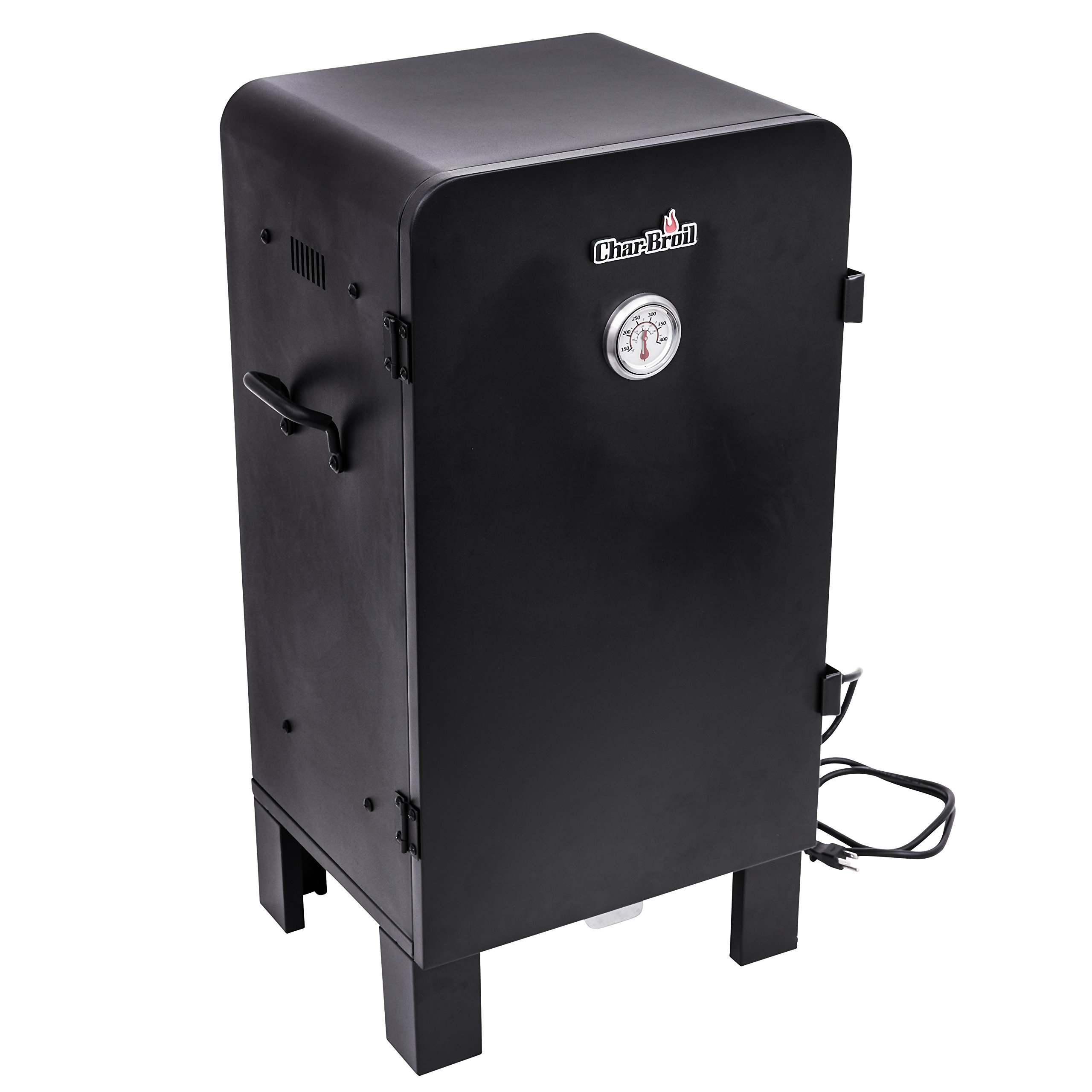 Char-Broil Analog Electric Smoker by Char-Broil