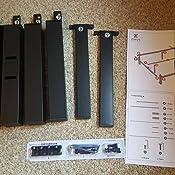 Amazon Com Zinus Luis Quick Lock 14 Inch Metal Platform