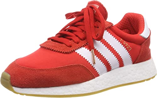 Adidas Originals I 5923 Runner Boost CQ2489 Cloud WhiteCore