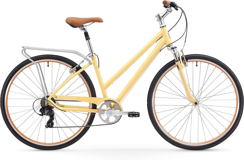 Sixthreezero Pave N' Trail Women's Hybrid Bike