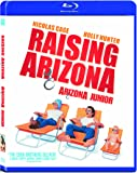 Raising Arizona [Blu-ray]