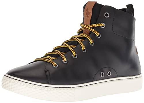ddcad75863 Polo Ralph Lauren Men's Delaney Sneaker