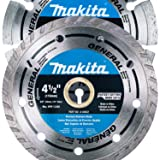 "Makita 2 Piece - 4.5"" Turbo & Segmented Diamond"