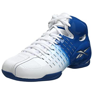 6777d56142f Reebok Men s RBK Flash Hexalite Basketball Shoe