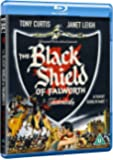 The Black Shield of Falworth [Blu-ray] [1954]