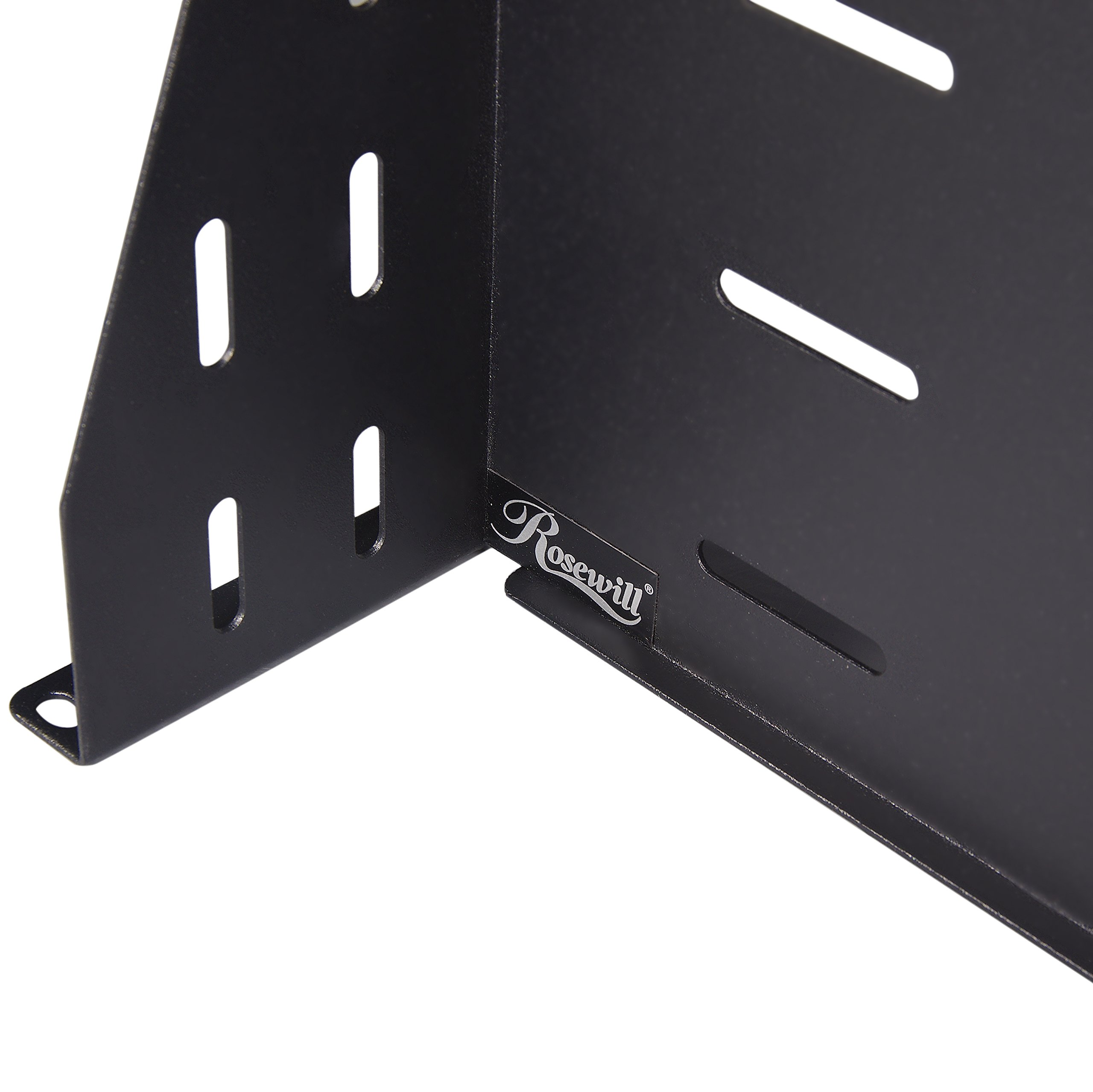 shelf inch series products duty hammond rack heavy mfg two accessories post brs battery dci