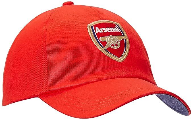 ba8ae5fece6 Puma Men s Hat and Cap (747636011 High Risk Red and Black Iris)  (4055262702847)