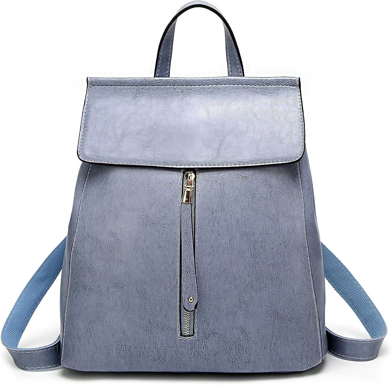 ELOMBR Women Backpack Purse...