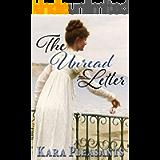 The Unread Letter: A Pride & Prejudice Novella