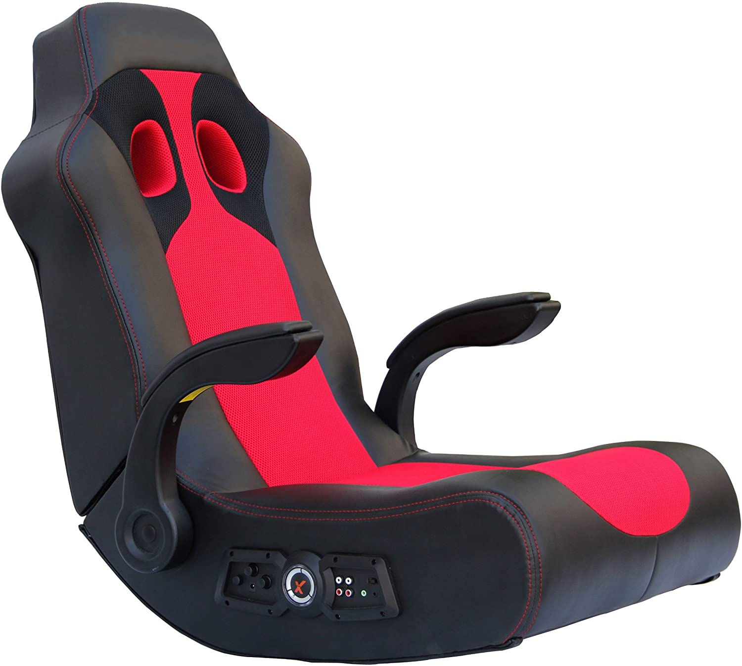 gaming chairs with speakers ps4
