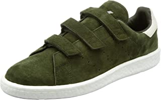 adidas Men's Wm Stan Smith Cf Fitness Shoes