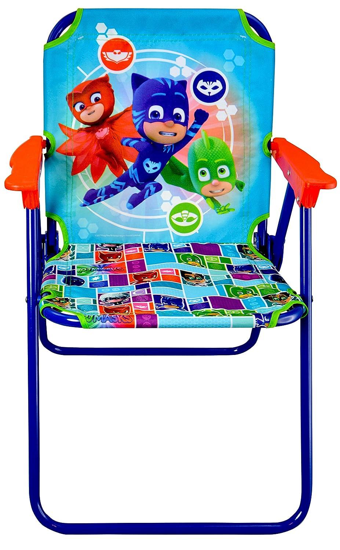 PJ Masks 56920 Superhero Team Patio Chair Moose Mountain Domestic