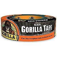 "Gorilla Duct Tape, 1.88"" x 35 yd., Black"
