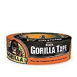 """Gorilla Black Duct Tape, 1.88"""" x 35"""