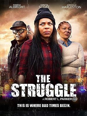Amazon com: Watch The Struggle | Prime Video