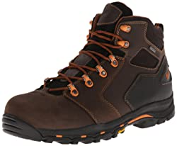 Top 15 Most Comfortable Work Boots For Men (Jan - Aug. 2017)