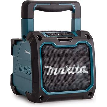 Ein gutes Baustellenradio bekommen Sie bei dem Hersteller Makita.