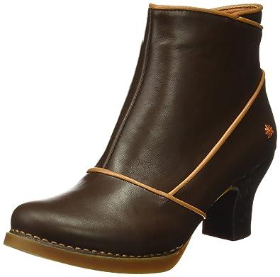 Art - Damen - Harlem 945 - Stiefeletten & Boots - orange