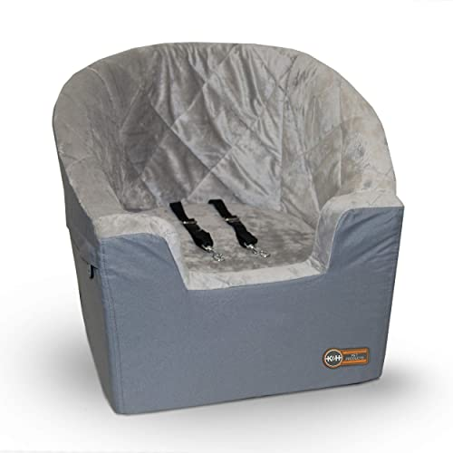 K+H Manufacturing Bucket Booster Pet Seat