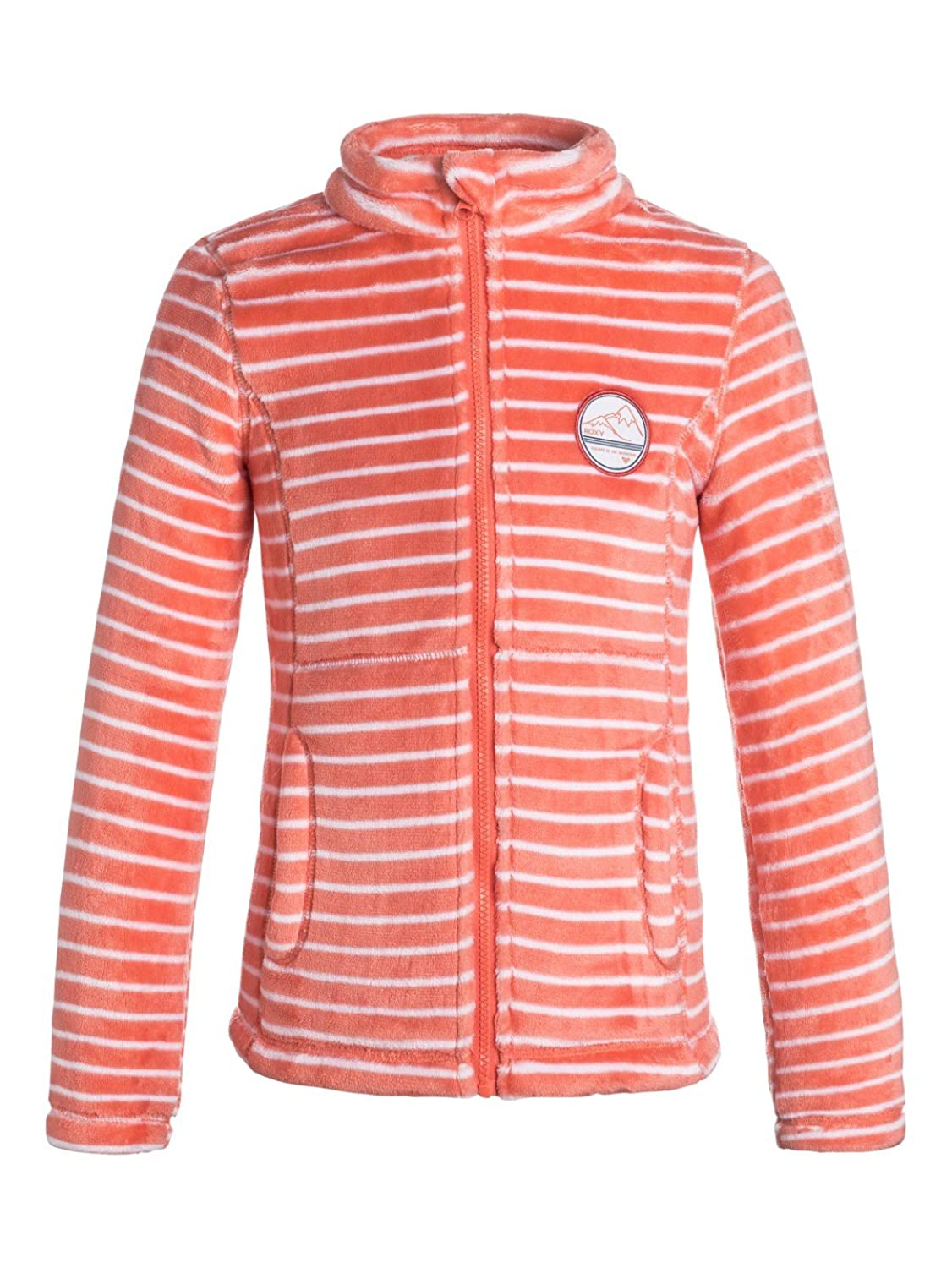 Kinder Fleecejacke Roxy Igloo Fleece Jacket Girls