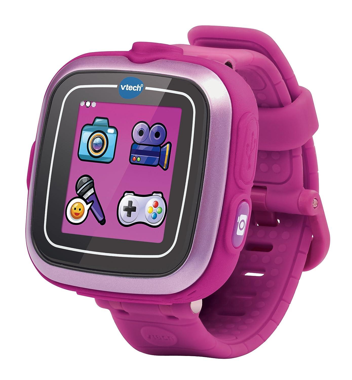 Amazon.es: VTech - Smartwatch, Kidizoom, Color Frambuesa (3480-161817)