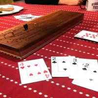How To Play Cribbage - Two Players